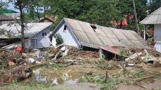 Dobromir - cea mai neasigurată localitate din țară