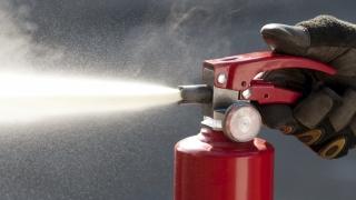 Până când puteţi obţine autorizația de securitate la incendiu
