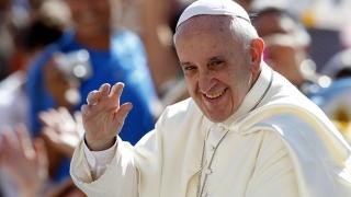 Papa Francisc, membru al Academiei Române