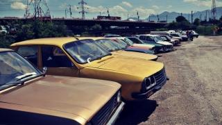 40% dintre mașini sunt babe ramolite