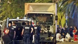 Parchetul cere Primăriei din Nisa să șteargă înregistrările din noaptea atacului