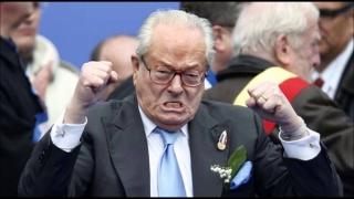Parlamentul European i-a anulat imunitatea lui Jean-Marie Le Pen