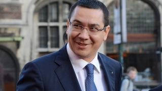 Partidul lui Ponta, înregistrat oficial