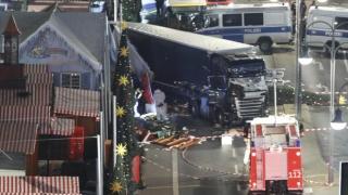 Patru arestări legate de atentatul de la Berlin