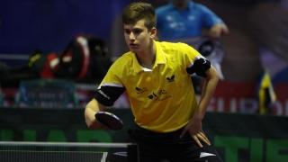 Patru constănțeni la naționalele României de tenis de masă