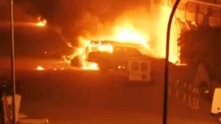 Patru membri ai unei familii ucrainene, printre victimele din Burkina Faso