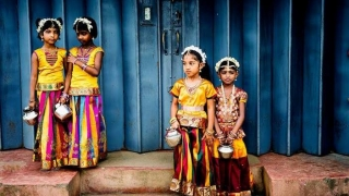 Peisaje și tradiții din Sri Lanka, la Doors