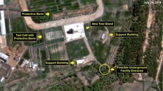 Pentagonul propune o intervenție terestră în Coreea de Nord pentru mai multă... claritate?