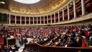 Percheziție la sediul Adunării Naționale din Franța