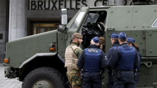Pericol de atentate în Belgia, în timpul Ramadanului