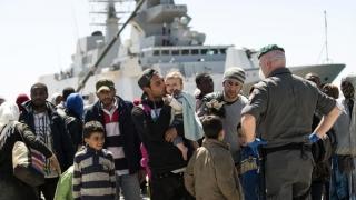 Peste 1.700 de persoane salvate de la înec cu nave româneşti, anul acesta