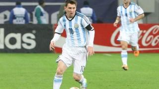 Peste 200 de milioane de euro va primi Messi din noul contract cu FC Barcelona