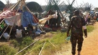 Peste 270 de morți în Sudanul de Sud, în trei zile