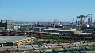 Premieră națională pentru Portul Constanța!