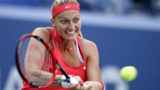 Petra Kvitova a ratat calificarea la Turneul Campioanelor de la Singapore