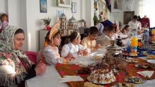 Rușii lipoveni se pregătesc de sărbătoarea Nașterii Domnului