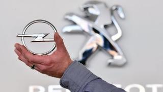 Opel, vândut pentru 2,2 miliarde euro