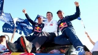 Peugeot renunță să mai participe în Raliul Dakar