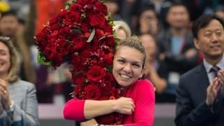 Halep va încheia anul pe primul loc în clasamentul WTA