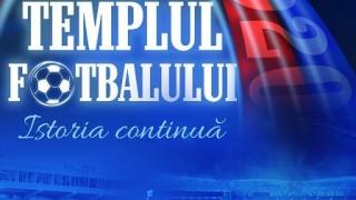 Stadionul unde s-a scris istorie pentru fotbalul românesc va fi demolat