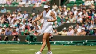 Simona Halep, în careul de ași de la Wimbledon