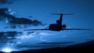 Pilot al unui avion de pasageri, depistat beat înaintea unui zbor internaţional