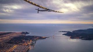 Piloţii care fac înconjurul lumii cu avionul Solar Impulse 2 au ajuns în Oklahoma