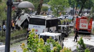 PKK a revendicat atentatul din sud-estul Turciei