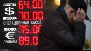 Plan de 12 miliarde de dolari pentru redresarea economiei ruse