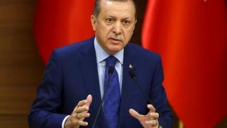 Plan de acordare a cetățeniei turce pentru unii imigranți sirieni