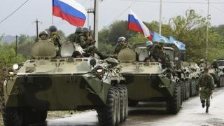 """Plan de pace pentru Ucraina, elaborat de un avocat american. Kremlinul îl consideră """"absurd"""""""