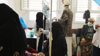 Plan internațional de eradicare a holerei