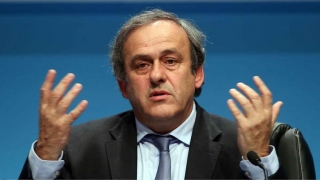 Platini atacă suspendarea pe opt ani la Comisia de Apel a FIFA