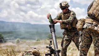 Platinium Eagle: Sute de militari se antrenează la Babadag