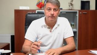 Florin Mitroi, reales președinte al PNL Valu lui Traian