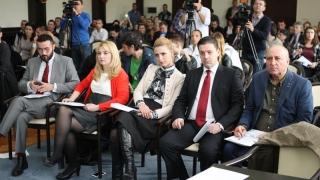 PNL îl umilește pe profesorul Gheorghe Dumitrașcu