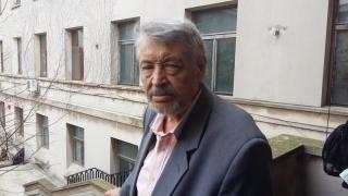 CJC deplânge moartea istoricului Gheorghe Dumitrașcu