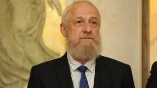 Profesorul Gheorghe Caruțiu, candidatul PNȚCD la Primăria Constanța