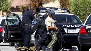 Poliția americană nu știe să facă față persoanelor cu probleme psihice