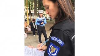 Poliția Locală, la vânătoare de cetățeni care nu au cei șapte ani de-acasă