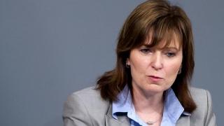 Politiciană fără liceu în Parlamentul Germaniei