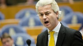 Politician olandez de extremă dreapta, găsit vinovat de instigare la ură