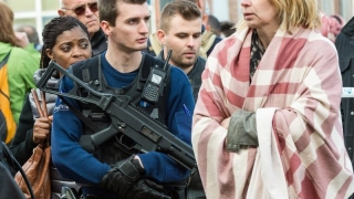 Politicienii au dat în bâlbâială după atentate