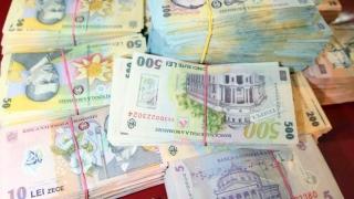 Polițiștii de la Economic au confiscat 480.000.000 de lei proveniți din fraude