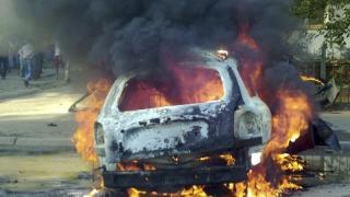 Poliţişti morţi într-un atac, în Rusia