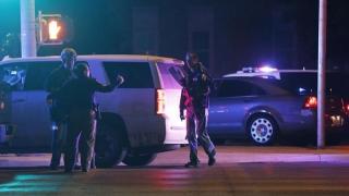 Poliţist împuşcat în cap de un student