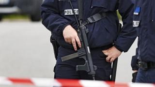 Polițist înjunghiat în orașul francez Toulouse