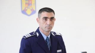 """Polițistul Cristian Bozolan: """"Mi-am făcut datoria, ca de fiecare dată"""""""