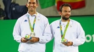 Ponor și Tecău, printre cei mai buni sportivi din Balcani