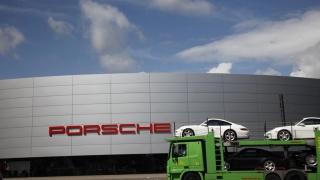 """Profitul Porsche """"frânează"""" cu 41%, la... un miliard de euro"""